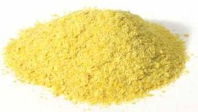 Nutritional Yeast Contains B12 and is Vegan Friendly!