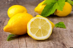 When Life Gives You Lemons, You'll Be Happier!