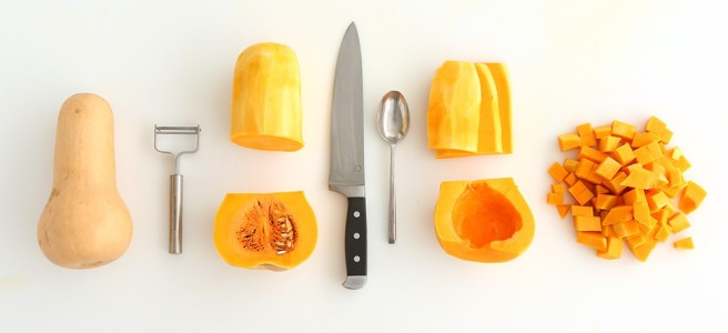 healthy butternut squash lasagna recipe
